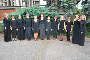Ensemble Cantus septembre 2018