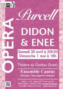 Opéra 30 avril et 1 mai 2016