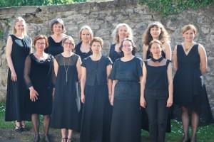 Ensemble Cantus