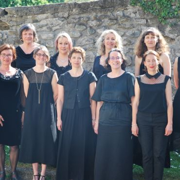 Ensemble Cantus